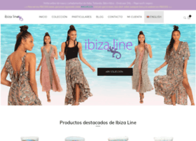 ibizaline.com