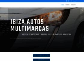 ibizamultimarcas.com.ar