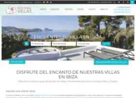 ibizaruralvillas.com