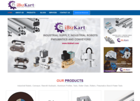 ibizkart.com