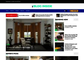 ibloginside.com