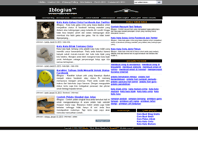 iblogius.blogspot.com