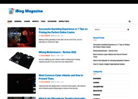 iblogmagazine.com