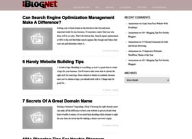 iblognet.com