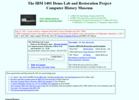 ibm-1401.info