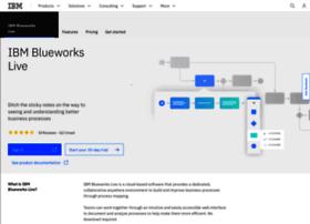 ibm.blueworkslive.com
