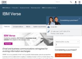 ibmverse.com