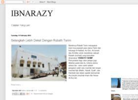ibnarazy.com