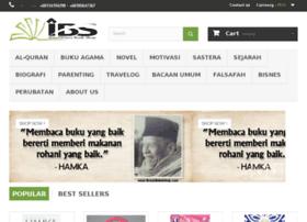 ibnuddinbookshop.com