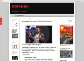 ibnuhasyim.blogspot.com