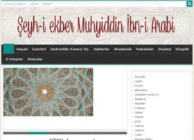 ibnularabi.com
