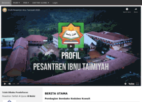 ibnutaimiyah.com