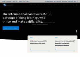 ibo.org