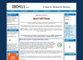 ibo411.com