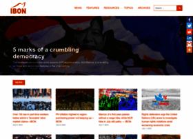ibon.org