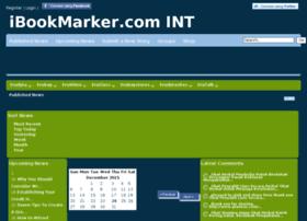 ibookmarker.com