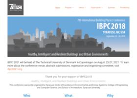 ibpc2018.org