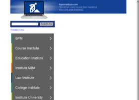ibpminstitute.com