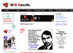 ibpsresults.in