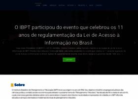 ibpt.org.br