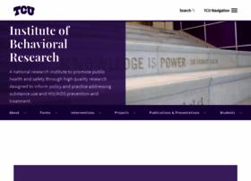 ibr.tcu.edu