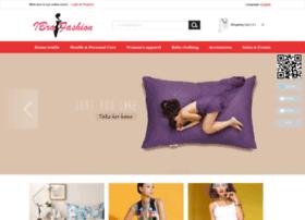 ibrafashion.com