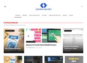 ibrahimcevruk.com