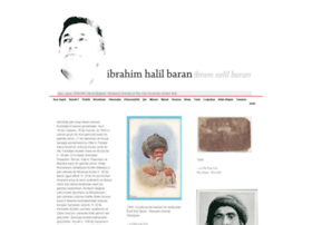 ibrahimhalilbaran.tumblr.com