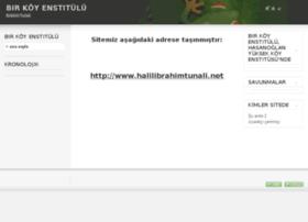 ibrahimtunali.net