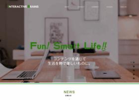 ibrains.co.jp