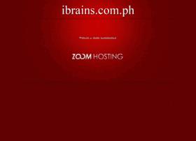 ibrains.com.ph