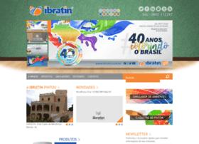 ibratin.com.br