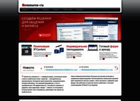 ibresource.ru