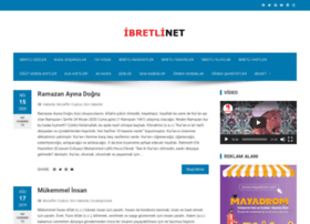 ibretli.net