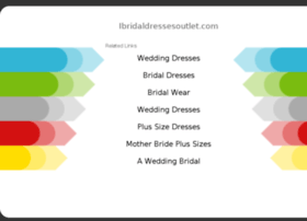 ibridaldressesoutlet.com