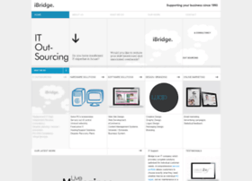 ibridge.co.uk