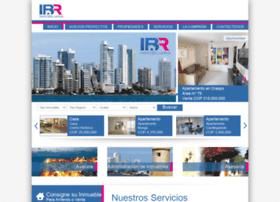 ibrinmobiliaria.com