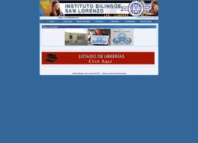 ibsanlorenzo.school-access.com