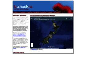 ibschoolsnz.org.nz