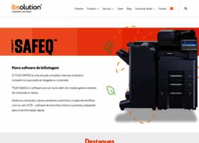 ibsolution.com.br