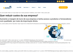 ibsolutions.com.br