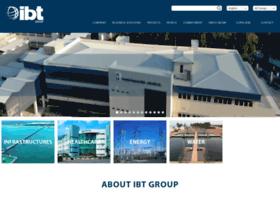 Ibtgroup.com