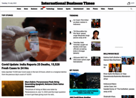 ibtimes.co.in