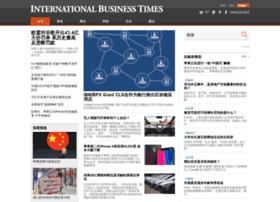 ibtimes.com.cn