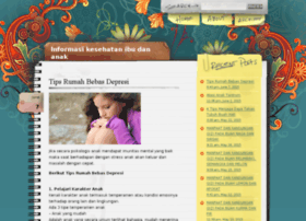 ibuanakbanget.com