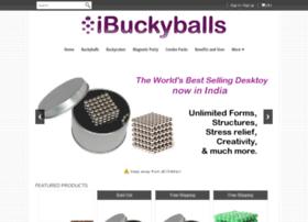 ibuckyballs.in
