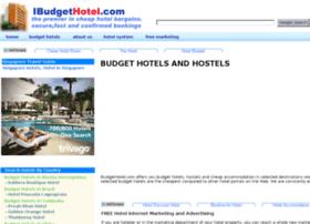 ibudgethotel.com