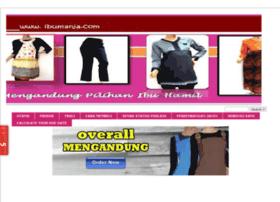 ibumanja.com