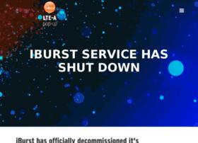 iburst.co.za