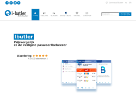 ibutler-official.nl